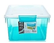 Chahua Storage Box 15.5L 2892 Yellow/Blue