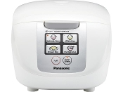 PANASONIC Micom / Fuzzy Logic Rice Cooker SR-DF181