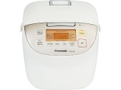 PANASONIC Micom / Fuzzy Logic Rice Cooker SR-MS183