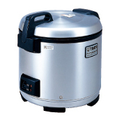 TIGER Commercial Use Rice Cooker 20cups JNO-A36U
