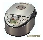 TIGER Induction Heating Rice Cooker JKH-G10U*