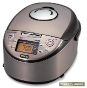 TIGER Induction Heating Rice Cooker JKJ-G18U*
