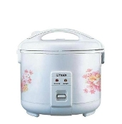 TIGER Electric Rice Cooker 4 Cup JNP-0720