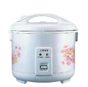 TIGER Electric Rice Cooker 5.5 Cup JNP-1000
