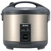 TIGER Electric Rice Cooker 10 Cup JNP-S18U