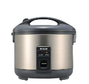 TIGER Electric Rice Cooker 3 Cup JNP-S55U