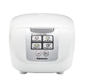 PANASONIC Micom / Fuzzy Logic Rice Cooker SR-DF101
