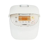 PANASONIC Micom / Fuzzy Logic Rice Cooker SR-MS103