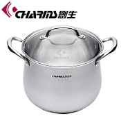 CHARMS High Pot 22/24cm JRC20