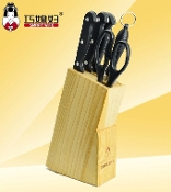 Knife Set 6Pcs T-348