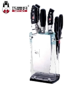 Knife Set 6Pcs T-388-6