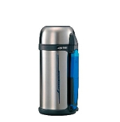 ZOJIRUSHI Stainless Sports Bottle SF-CC15-XA 1.5L