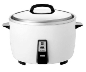 PANASONIC Commercial Rice Cooker 23cups SR-D42GHNV