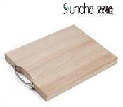 Wooden Cutting Board 40x30cm ZB4042