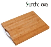 Bamboo Cutting Board 76x50cm ZB7605