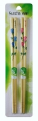 Bamboo Chopsticks KZ1248 (2 Pair)