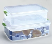Lunch Box 2-set 2738