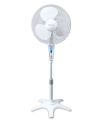 "HONEYWELL QuietSet® 16"" Stand Fan HS-1665C"
