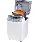 PANASONIC Automatic Bread Maker with Raisin Dispenser SD-RD250
