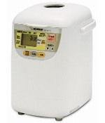 ZOJIRUSHI Home Bakery Mini Breadmaker 1lb BB-HAC10