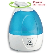 MAGICAL Ultrasonic Humidifier 360 SC-801
