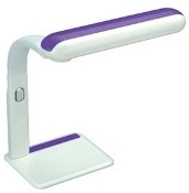 Desk Lamp MT-3218C Purple