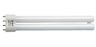 Fluorescent H-Type Tube 18W YDW18W-H
