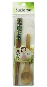 Bamboo Chopsticks KZ1142