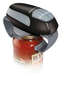 HAMILTON BEACH Open Ease™ Automatic Jar Opener 76802C