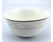 Palace Series Bowl Roll-Edged A502 4.5""