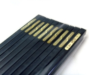 Alloy Chopsticks HJ10 (10 Pair)