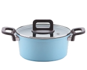 NEOFLAM Philos Pot 24cm Blue EK-PH-C24I