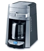 De'Longhi 14 Cup Programmable Drip Coffee Maker DCF6214T