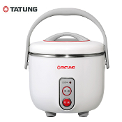 TATUNG Multi-Functional Cooker 3Cups TAC-03DW