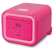 TIGER Microcomputer Rice Cooker JAJ-A55U(PP)