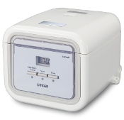 TIGER Microcomputer Rice Cooker JAJ-A55U(WS)