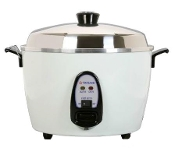 TATUNG Rice Cooker 10Cups TAC-10G(SF)