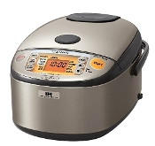ZOJIRUSHI Induction Micom Rice Cooker NP-HCC10