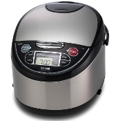 TIGER Microcomputer Rice Cooker JAX-T18U