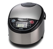 TIGER Microcomputer Rice Cooker JAX-T10U
