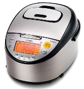 TIGER Induction Heating Rice Cooker JKT-S18U