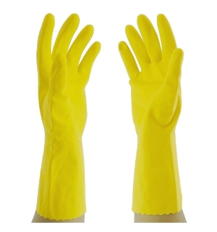 Rubberex Natural Rubber Just Gloves VLX1 S/M/L