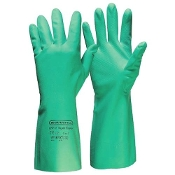 Rubberex Super Nitrile Gloves RNF15 S/M/L/XL