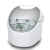 TIGER Microcomputer Rice Cooker JAX-S10U