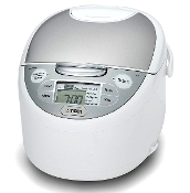 TIGER Microcomputer Rice Cooker JAX-S18U
