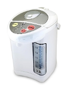 PANDA Water Dispenser White 3.3L BM-33J3W
