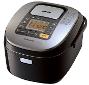 PANASONIC Induction Heat Rice Cooker SR-HZ106K