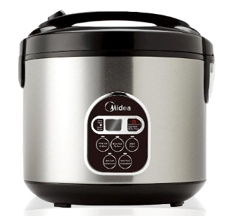 Midea Rice Cooker 5L MB-M10