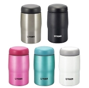 TIGER Stainless Thermal Mug MJA-A024 AM/KC/PR/WP/XC 0.24L