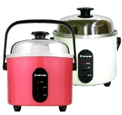 TATUNG Rice Cooker 3Cups TAC-3A(SF)